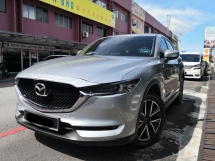 2018 MAZDA CX-5 2.5 GLS SKYACTIV HIGH TRUE YEAR MADE 2018 NEW MODEL Mil 45k km FREE SERVICE UNDER WARRANTY to 2023