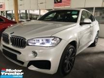 2015 BMW X6 40D 3.0 xDrive40d M Sport SunRoof HarmaKardon