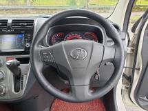2012 PERODUA MYVI 1.5 SE (A) Hatchback SPORT RIMS CAR KING CONDITION