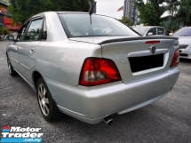 2004 PROTON WAJA 1.6 PREMIUM (A) 1 OWNER - TIP TOP CONDITION