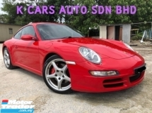 2006 PORSCHE CARRERA S 911 3.8 COUPE 997 GOOD CONDITION CASH REBATE2010
