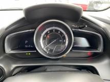 2017 MAZDA 2 1.5 HATCH BACK V-SPEC LEATHER SEAT SPORT MODE
