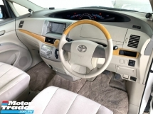 2007 TOYOTA ESTIMA 2.4 VVT-i (A) Aeras-S Facelift High Spec