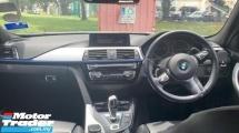 2017 BMW 3 SERIES 330E M SPORT