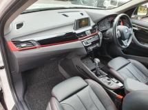 2017 BMW X1 SDRIVE20i 54K KM ONLY , UNDER WARRANTY TILL 2022