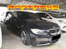 2008 BMW 3 SERIES 320i M SPORT TRUE YEAR MADE 2008 CKD ((( FREE 2 YEARS WARRANTY )))