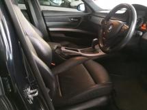 2008 BMW 3 SERIES 320i M SPORT TRUE YEAR MADE 2008 CKD ((( FREE 2 YEARS WARRANTY )))