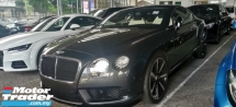 2015 BENTLEY FLYING SPUR MULLINER GT S 4.0 CC UNREG.FULLSPEC.TRUE YEAR CAN PROCE.HALF SST.NAIM SOUND.PADDLE SHIFT.POWER BOOT.