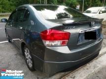 2012 HONDA CITY 2012 Honda CITY 1.5 E FACELIFT (A) PADDLESHIFT FULL BODYKIT 1 LADY OWNER