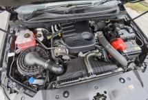 2018 FORD RANGER 2.2 WILDTRAK FACELIFT AUTO FULL SERVICE RECORD MILEAGE 40K UNDER WARRANTY DIGITAL METER