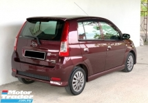 2011 PERODUA VIVA Elite 1.0 (A) Facelift High Spec Model