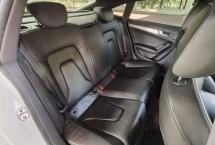 2013 AUDI A5 2.0 SLINE QUATTRO SPORT BACK RS5 BODYKIT BLACK EDITION