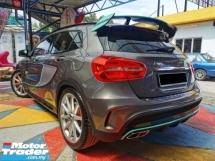 2015 MERCEDES-BENZ GLA Mercedes Benz GLA45 EdiONE SUNROOF H/KARDON WRRNTY