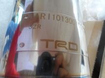 TOYOTA HARRIER EXHAUST TRD ZSU60