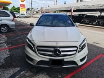 2014 MERCEDES-BENZ GLA MERCEDES BENZ GLA250 AMG 4MATIC