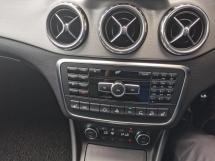 2014 MERCEDES-BENZ GLA MERCEDES BENZ GLA250 AMG 4MATIC