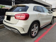 2014 MERCEDES-BENZ GLA 250 2.0 AMG 4MATIC FREE 2 Years WARRANTY