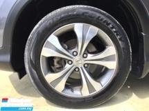 2015 HONDA CR-V 2.4 4WD FACELIFT ONTHEROAD PRICE