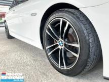 2011 BMW 5 SERIES 523i F10 2.5 (A) M-Performance Sport Model