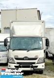 2020 Hino XZU720K 2020 Hino 3 ton Lorry