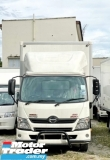 2020 Hino XZU720K 3 ton Lorry (Sewa Pajak/Lease to Own)
