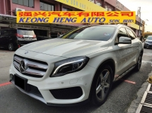 2014 MERCEDES-BENZ GLA 250 AMG 2.0 (JAPAN SPEC)(FREE 2 YEARS CAR WARRANTY)