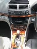 2005 MERCEDES-BENZ E-CLASS E200K (CKD) 1.8 (A) W211 SALE