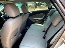 2014 FORD FIESTA 1.5 Titanium Sedan PREMIUM(AUTO) FREE MOTORSIKAL BARU+CASHBACK 1K+BELI PANDU DULU6 BULAN PERTAMA TAK