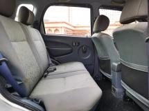 2002 PERODUA KEMBARA 1.3 (A) 1 OWNER - NEVER OFF ROAD - 4WD DRIVE