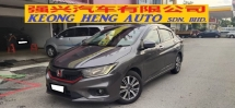 2017 HONDA CITY 1.5L E I-VTEC (A) MILE 57K KM, 1 OWNER, P/SHIFT