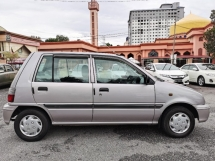 1999 PERODUA KANCIL 850 (A) 1 OWNER - SUPER LOW MILEAGE ( ONLY 27K !!)