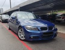 2009 BMW 3 SERIES 320I M-SPORT