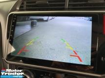 2017 HONDA CITY 1.5 i-VTEC (A) Large TouchScreen Sporty Model