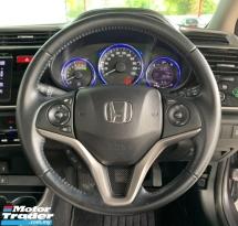 2016 HONDA CITY 1.5 V-Spec (A) Facelift High Spec Model