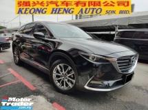 2018 MAZDA CX-9 2.5 SkyActivG 2WD UW23