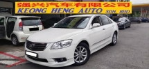 2009 TOYOTA CAMRY 2.0 G FACELIFT (A) L/MILE 115K KM, BODY KIT,