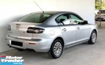 2006 MAZDA 3 1.6 Auto Facelift High Grade Premium Model