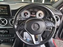 2015 MERCEDES-BENZ A-CLASS Mercedes Benz A200 1.6(A) MIL 20K KM