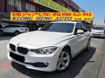 2015 BMW 3 SERIES 316i CKD TRUE YER MADE 2016 ((( FREE 2 YEARS WARRANTY ))) Full Service History INGRESS AUTO