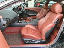 2006 BMW 6 SERIES 630I 3.0 COUPE (A)