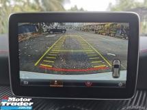 2016 MERCEDES-BENZ A-CLASS A45 AMG FULLY LOADER