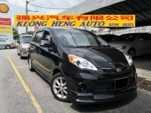 2013 PERODUA ALZA 1.5 EZ TRUE YEAR MADE 2013 Full Bodykit