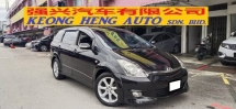 2006 TOYOTA WISH 2.0 G FACELIFT (A) L/MILE 130K KM, 17
