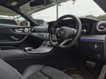 2017 MERCEDES-BENZ E-CLASS E300 COUPE AMG PLUS FULL SPEC