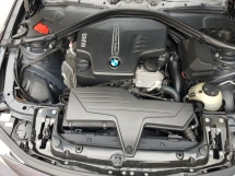 2013 BMW 4 SERIES 428i Sport Coupe
