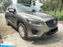 2016 MAZDA CX-5 SKYACTIV 2.0L MID EXCELLENT IN SHAPE WORTH BUYING