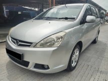2009 PROTON EXORA 1.6 H-LINE 1 CAREFUL OWNER VIEW TO SATISFY