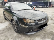 2013 PROTON SATRIA NEO 1.6 R3 ORIGINAL 1 OWNER LOW MILEAGE