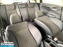 2015 HONDA JAZZ 1.5 i-VTEC (A) Mugen RS Sporty Model