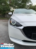 2020 MAZDA 2 1.5 NEW FACELIFT 500 MILEAGE NEW CAR INTEREST UNDER WARRANTY 2 MONTH CAR ONLY